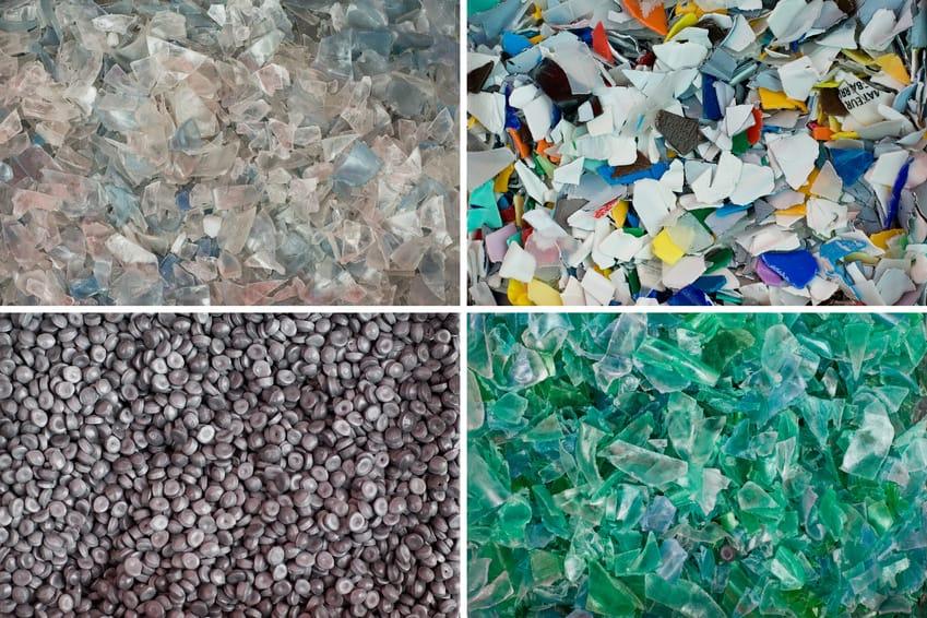 soretex notre société recyclage coton textile plastique